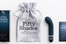 Best Waterproof Mini G-Spot Travel Silicone Vibrator Endorsed by E. L. James