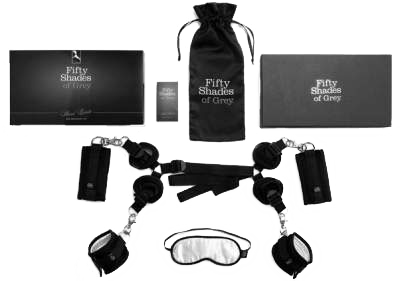 Fifty Shades, Fifty Shades of Grey, best bondage sex toys, bondage toys, bondage sex toys, best bondage sex, fifty shades collection, christian grey tie, christian grey, fifty shades bdsm, fetish sex toys