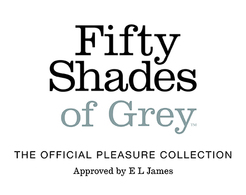 Official Fifty Shades Of Grey Sex Toys